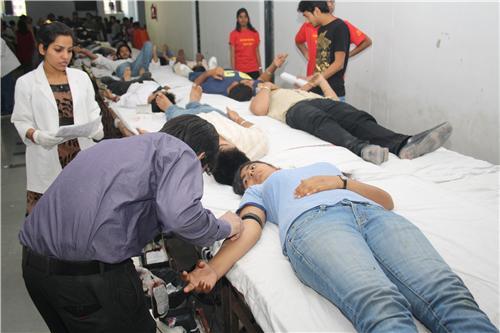 Blood Banks in Nashik