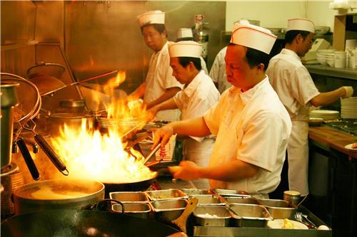 Chinese Restaurants in Nashik