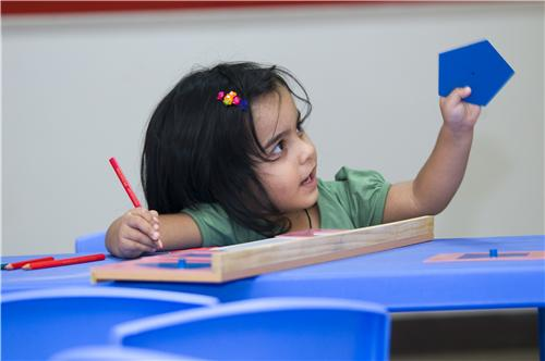 Creches and Day Care Centres in Nashik