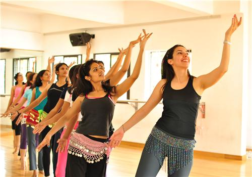 Dance Classes in Nashik