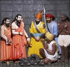 Marathi Saint Shri Samarth Ramdas Swami