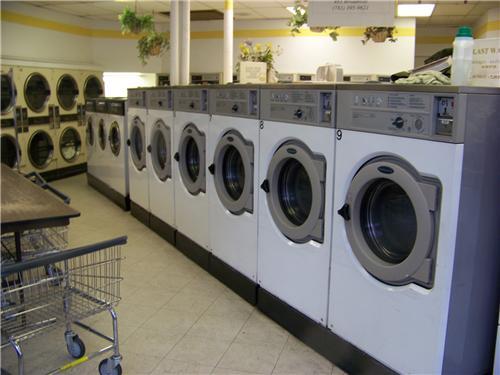 Laundry Services in Nashik