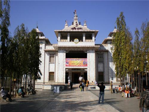 Temples in Nashik