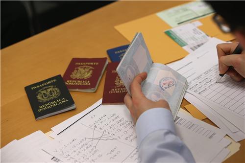 Passport Agents in Nashik
