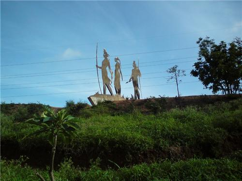 Religious Places in Nashik
