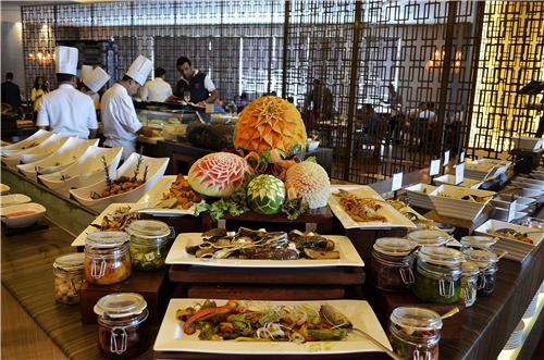 Thai Restaurants in Nashik