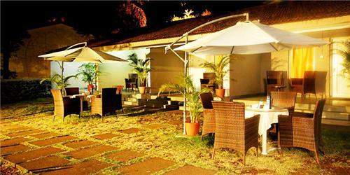 Accommodations in Nashik