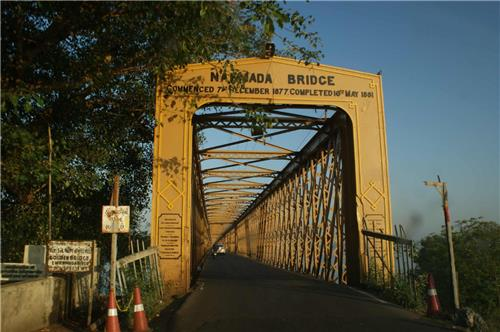 Places of Interest in Bharuch