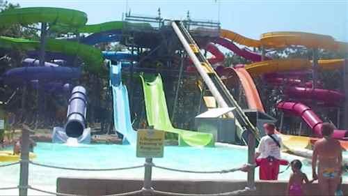 Water Park in Nashik