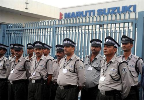 Security Services in Nashik