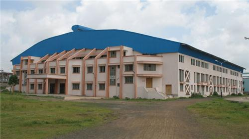 sports facilites in Nashik