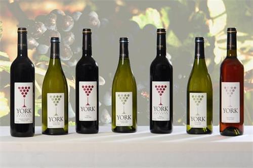 York wine
