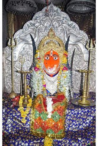 Religious spots in Neemuch