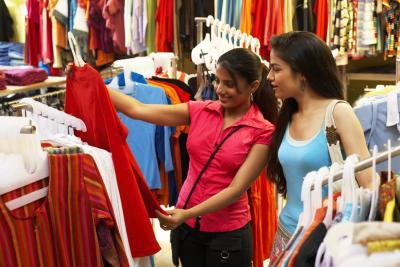 Apparel Stores in Neemuch