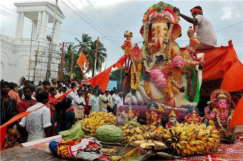 Festivals in Nellore