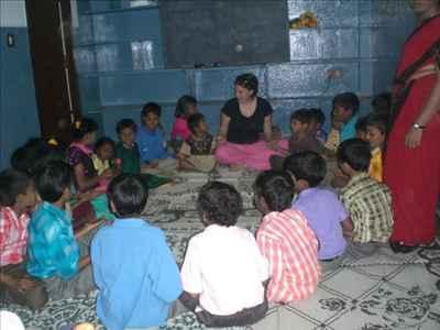 NGOs in Nellore