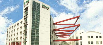 Fortis Hospital in Noida