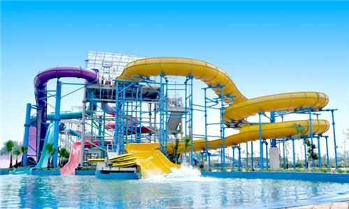 Water Park Noida
