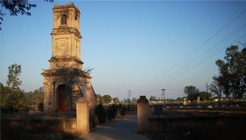 Travel to Karnal near Noida