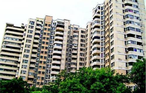 Real Estate Boom in Noida