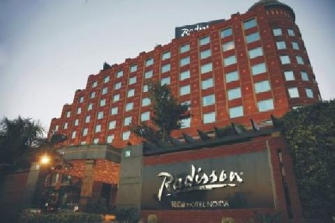 hotels in noida
