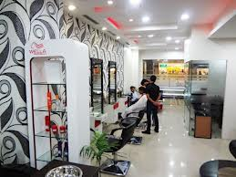 Beauty Salons of Ooty