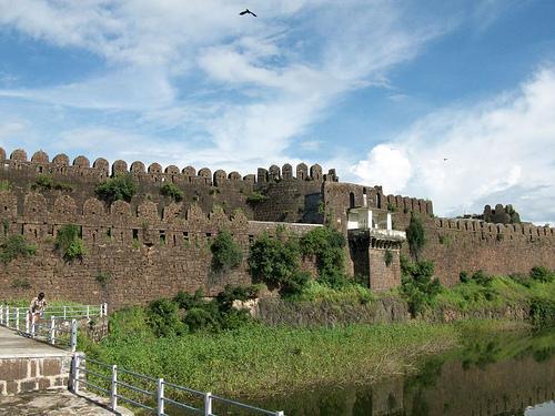 History of Osmanabad