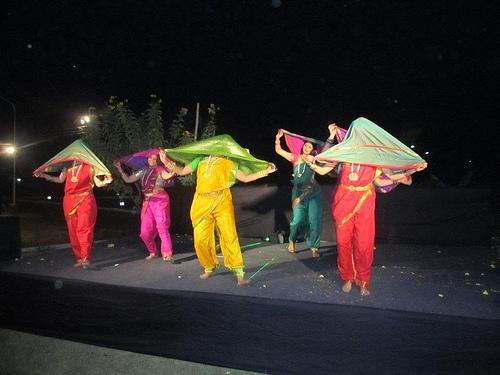 Culture of Osmanabad