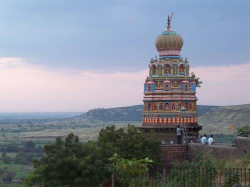 Temples in Osmanabad