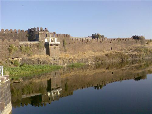 Places to Visit in Osmanabad