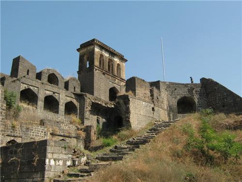 Paranda Fort