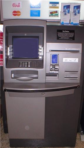 ATM Machines in Palanpur