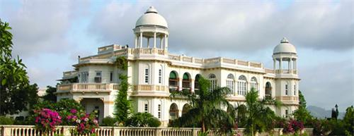 Hotels in Palanpur