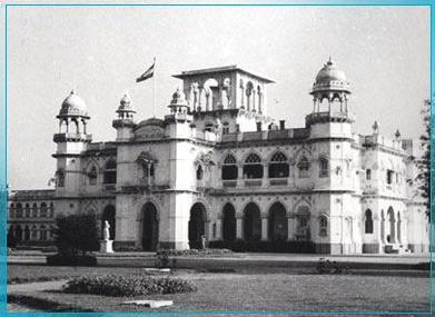 Palace in Palanpur