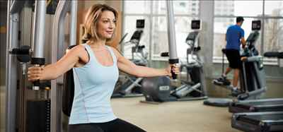 Fitness Centers in Palanpur