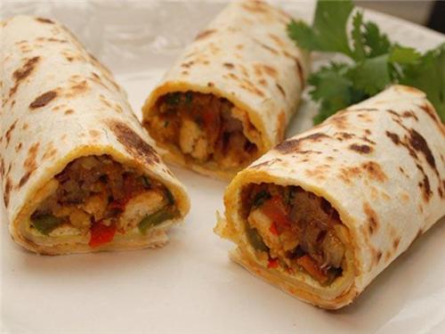 Fast Food Outlets in Palanpur
