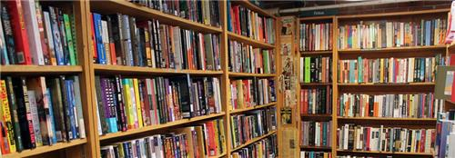 Book stores in Pali