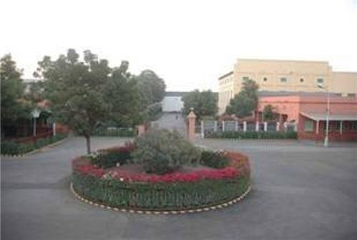 Industries in Pali