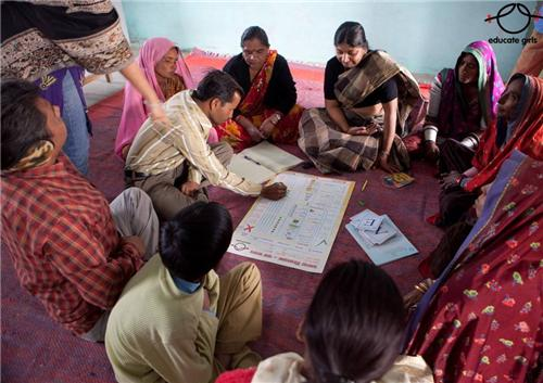 Social service organizations in Pali