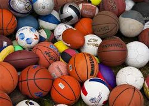 Sports facilities in Pali