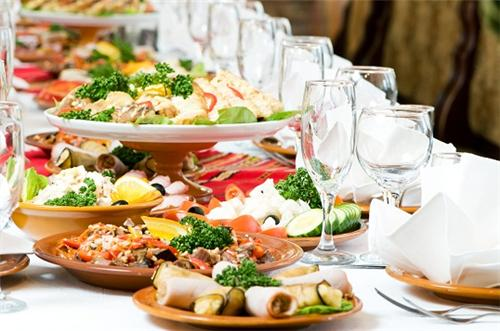 Catering services in Pali