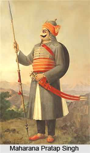 History of Pali