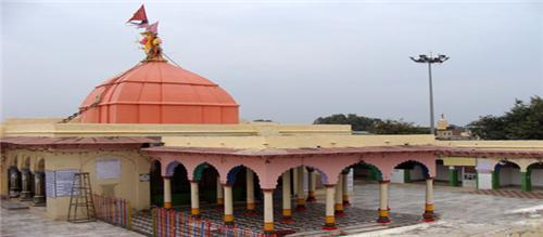 Lord Balaram Temple
