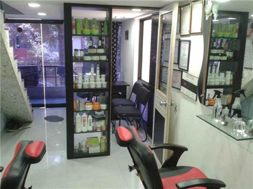 Beauty Parlors in Palwal
