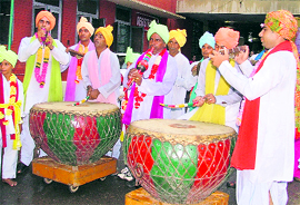 Festivals in Palwal