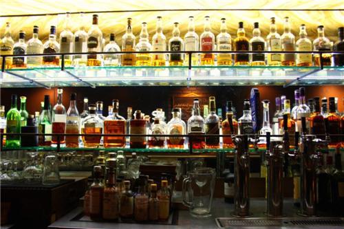 Bars in Palwal