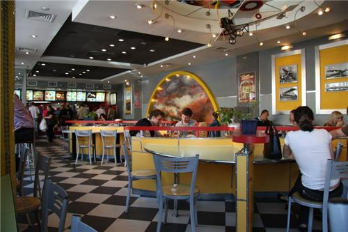 Restaurants in Palwal