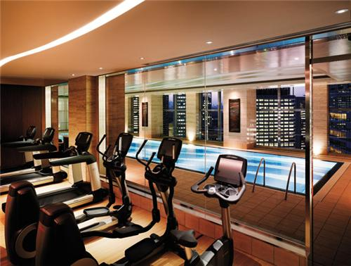 Health Clubs in Palwal