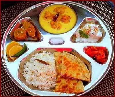 Food in Palwal