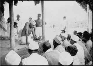 Gandhi Sewashram